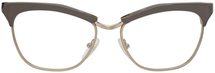 PRADA-PRESCRIPTION-GLASSES-MODEL-VPR 14S-TFL-101-FRONT