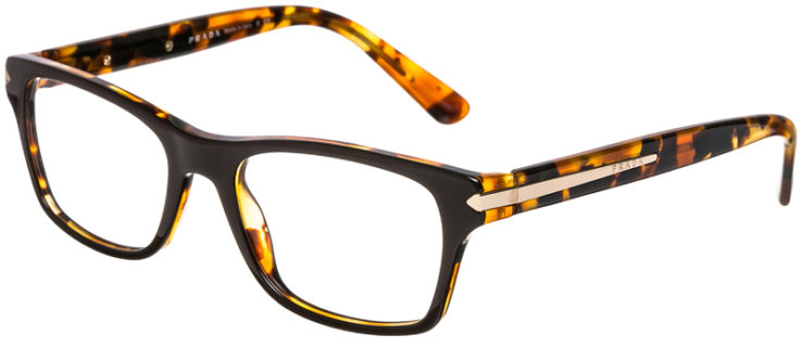 PRADA-PRESCRIPTION-GLASSES-MODEL-VPR 16S-UBS-101-45