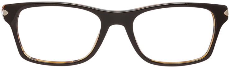 PRADA-PRESCRIPTION-GLASSES-MODEL-VPR 16S-UBS-101-FRONT