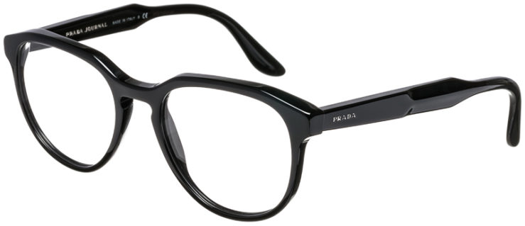 PRADA-PRESCRIPTION-GLASSES-MODEL-VPR 18S-2AU-101-45