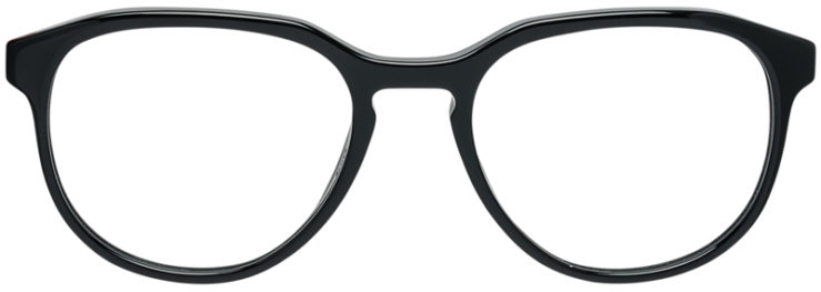 PRADA-PRESCRIPTION-GLASSES-MODEL-VPR 18S-2AU-101-FRONT