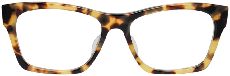 PRADA-PRESCRIPTION-GLASSES-MODEL-VPR 22S-F-2AU-101-FRONT