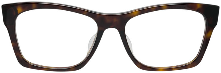 PRADA-PRESCRIPTION-GLASSES-MODEL-VPR 22S-F-7SO-101-FRONT