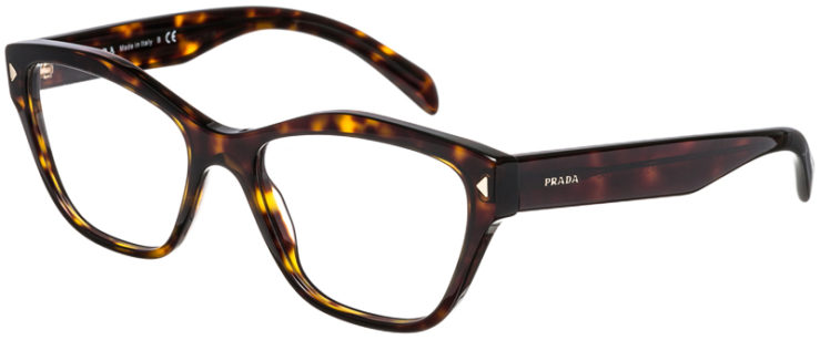 PRADA-PRESCRIPTION-GLASSES-MODEL-VPR 27S-2AU-101-45