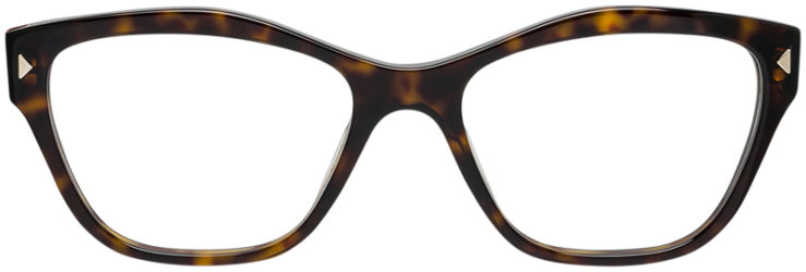 PRADA-PRESCRIPTION-GLASSES-MODEL-VPR 27S-2AU-101-FRONT