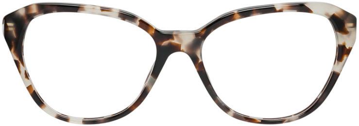 PRADA-PRESCRIPTION-GLASSES-MODEL-VPR 28S-UAO-101-FRONT