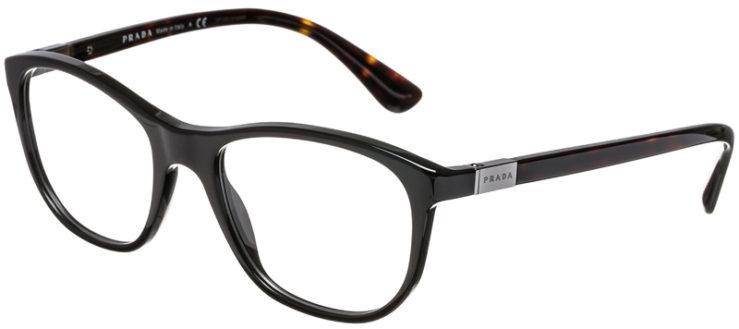 PRADA-PRESCRIPTION-GLASSES-MODEL-VPR 29S-1BO-101-45