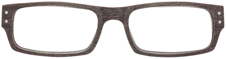 PRESCRIPTION-GLASSES-MODEL-ART-302-BROWN-FRONT