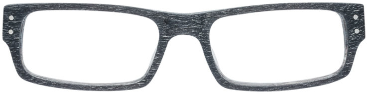 PRESCRIPTION-GLASSES-MODEL-ART-302-GREY-FRONT