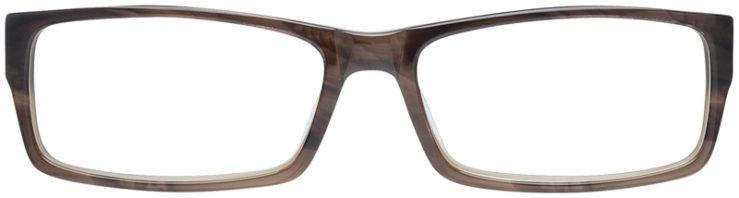 PRESCRIPTION-GLASSES-MODEL-ART-305-GREY-FRONT