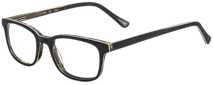 PRESCRIPTION-GLASSES-MODEL-ART-309-BLACK-WOOD-45