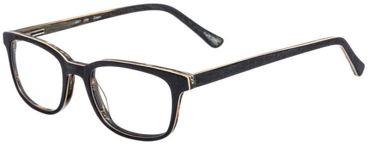 PRESCRIPTION-GLASSES-MODEL-ART-309-BLACK-WOOD-45