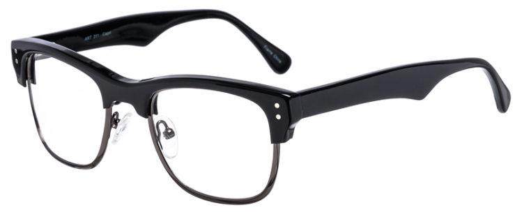 PRESCRIPTION-GLASSES-MODEL-ART-311-BLACK-45