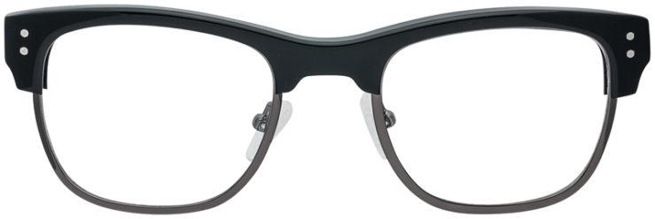 PRESCRIPTION-GLASSES-MODEL-ART-311-BLACK-FRONT