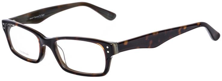 PRESCRIPTION-GLASSES-MODEL-ART-408-HAVANA-HORN-45