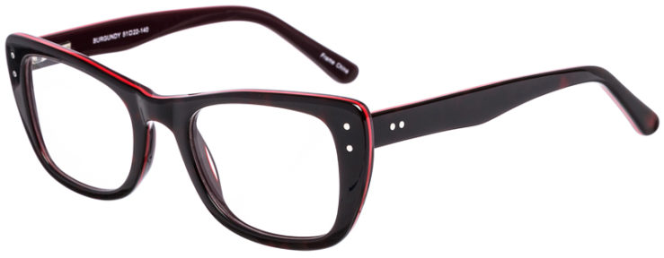 PRESCRIPTION-GLASSES-MODEL-DC-119-BURGUNDY-45