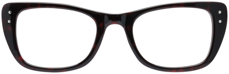 PRESCRIPTION-GLASSES-MODEL-DC-119-BURGUNDY-FRONT