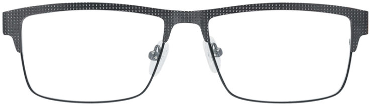 PRESCRIPTION-GLASSES-MODEL-DC-130-GUNMETAL-FRONT