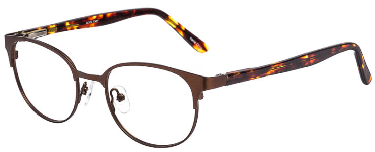 PRESCRIPTION-GLASSES-MODEL-DC-132-BROWN-45