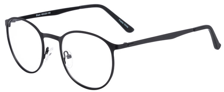 PRESCRIPTION-GLASSES-MODEL-DC-153-BLACK-45