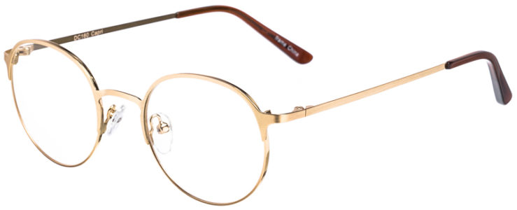 PRESCRIPTION-GLASSES-MODEL-DC-160-GOLD-45