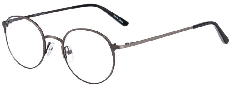 PRESCRIPTION-GLASSES-MODEL-DC-160-GUNMETAL-45