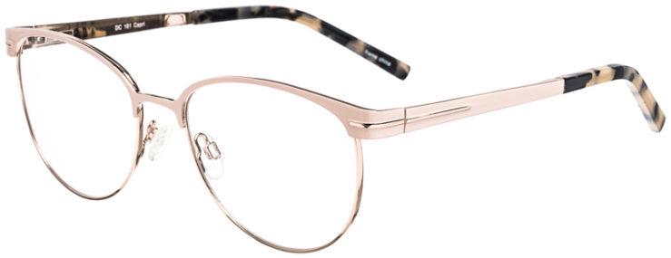 PRESCRIPTION-GLASSES-MODEL-DC-161-CREME-45