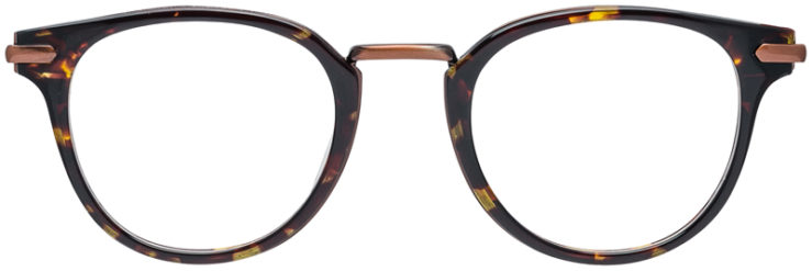 PRESCRIPTION-GLASSES-MODEL-DC-163-TORTOISE-FRONT