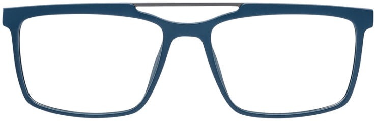 PRESCRIPTION-GLASSES-MODEL-DC-164-BLUE-FRONT