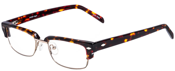 PRESCRIPTION-GLASSES-MODEL-DC-303-TORTOISE-45