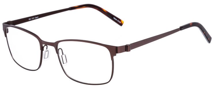 PRESCRIPTION-GLASSES-MODEL-DC-310-BROWN-45