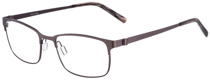 PRESCRIPTION-GLASSES-MODEL-DC-310-GUNMETAL-45