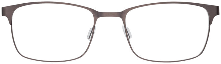 PRESCRIPTION-GLASSES-MODEL-DC-310-GUNMETAL-FRONT