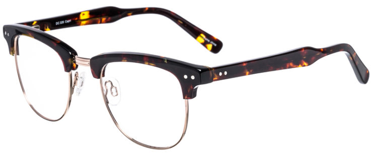 PRESCRIPTION-GLASSES-MODEL-DC-326-TORTOISE-45