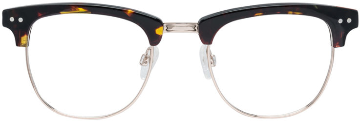 PRESCRIPTION-GLASSES-MODEL-DC-326-TORTOISE-FRONT