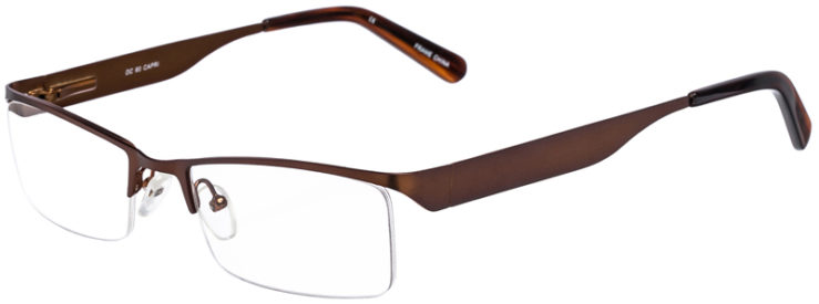 PRESCRIPTION-GLASSES-MODEL-DC-60-BROWN-45
