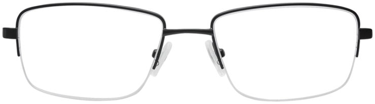 PRESCRIPTION-GLASSES-MODEL-FX101-BLACK-FRONT