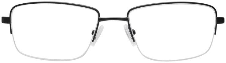 PRESCRIPTION-GLASSES-MODEL-FX101-BLACK-FRONT