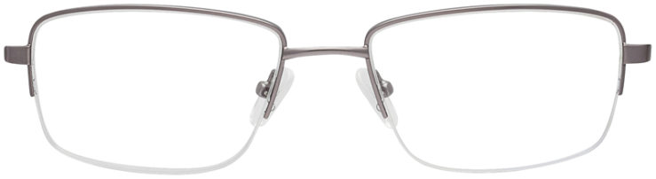 PRESCRIPTION-GLASSES-MODEL-FX101-GUNMETAL-FRONT