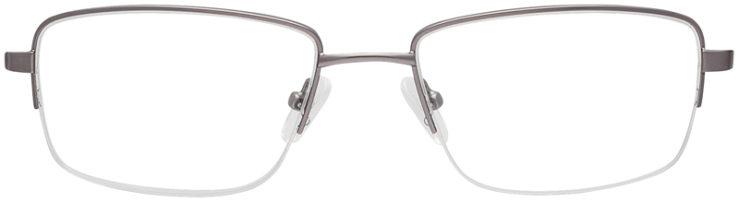 PRESCRIPTION-GLASSES-MODEL-FX101-GUNMETAL-FRONT