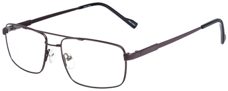 PRESCRIPTION-GLASSES-MODEL-FX107-GUNMETAL-45