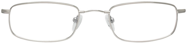 PRESCRIPTION-GLASSES-MODEL-FX4-SILVER-FRONT