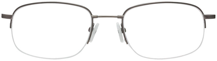 PRESCRIPTION-GLASSES-MODEL-FX6-GUNMETAL-FRONT