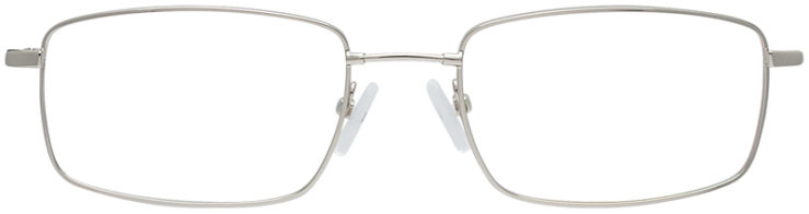 PRESCRIPTION-GLASSES-MODEL-FX8-SILVER-FRONT