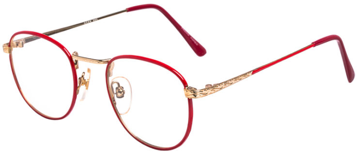 PRESCRIPTION-GLASSES-MODEL-GEEK-203-RED-45