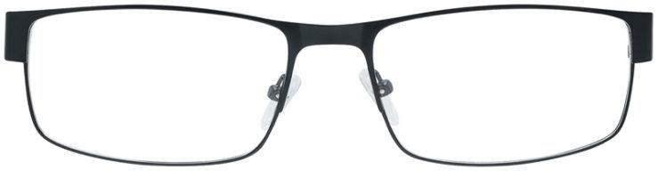 PRESCRIPTION-GLASSES-MODEL-GR-801-BLACK-FRONT