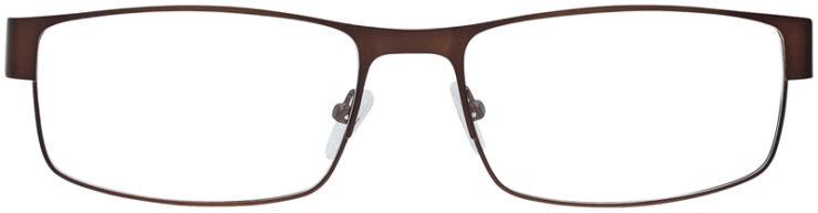 PRESCRIPTION-GLASSES-MODEL-GR-801-BROWN-FRONT