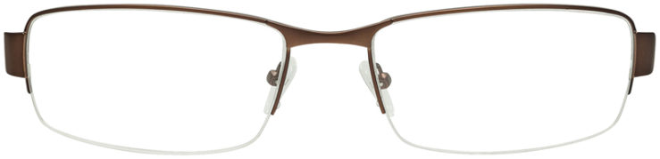 PRESCRIPTION-GLASSES-MODEL-GR-802-BROWN-FRONT