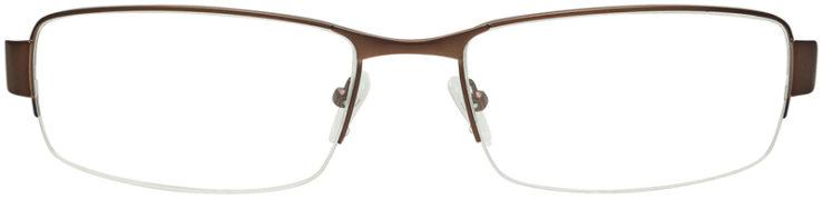 PRESCRIPTION-GLASSES-MODEL-GR-802-BROWN-FRONT