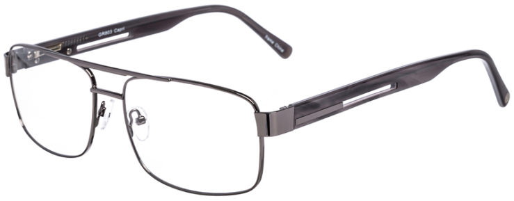 PRESCRIPTION-GLASSES-MODEL-GR-803-GUNMETAL-45